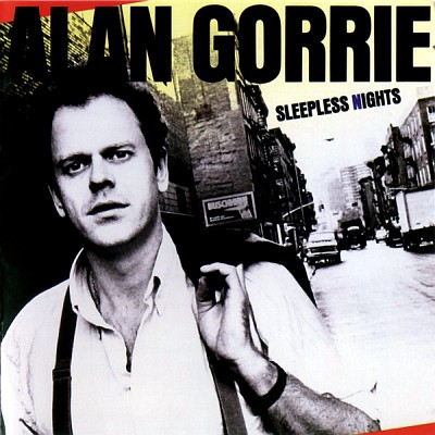 Alan Gorrie Diary Of A Fool-In The Jungle