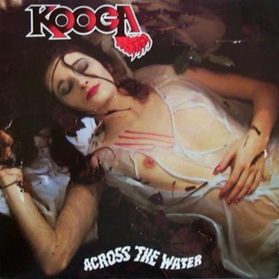 KOOGA - Across The Water