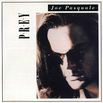 JOE PASQUALE - Prey