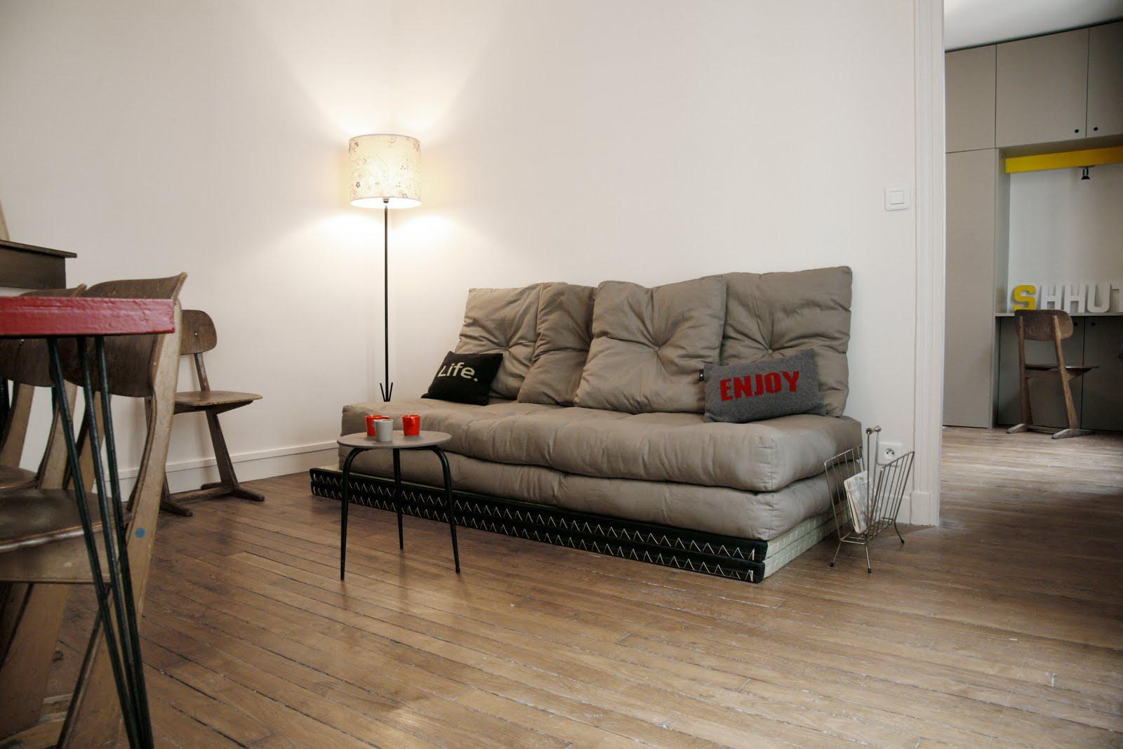 Karine Herz - Home designer: Rénovation et décoration d\'un ...