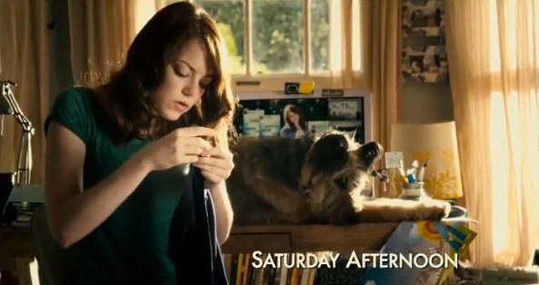 emma stone easy a outfits. Emma Stone plays a nerdy girl.