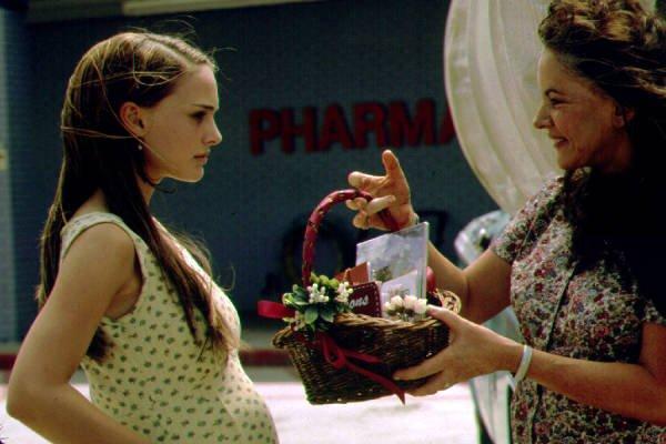 Natalie Portman Walmart image