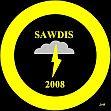 SAWDIS Logo: