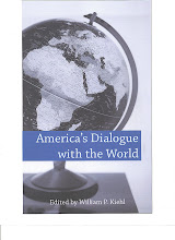America's Dialogue with the World