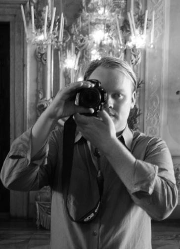 Grant K. Gibson - the blog