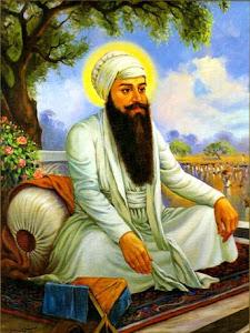 Meditación: Guru Ram Das (pincha sobre la foto)