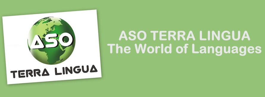 ASO Terra Lingua - The World of Languages