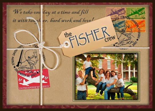 Fisher Crew