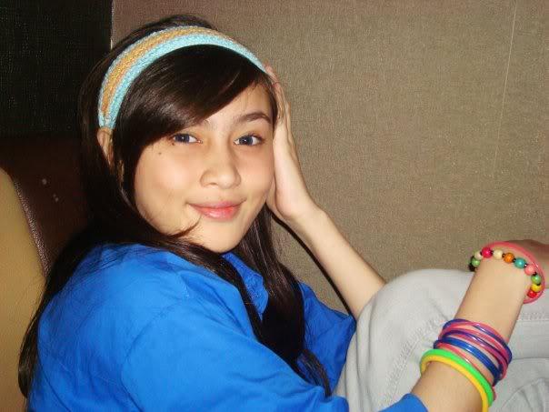 Foto Narsis Bintang Pon's Indonesia