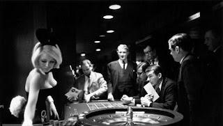 Pesta Gadis Playboy tahun 60-an