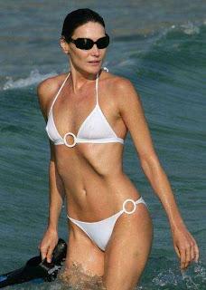 Foto Hot Ibu Negara Perancis