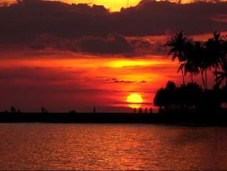 3 9 Tempat Wisata Paling Indah di Indonesia