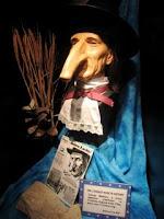 6. Thomas Wedder (Salah Satu dari sekian Freak Show di Inggris, 1700-an)