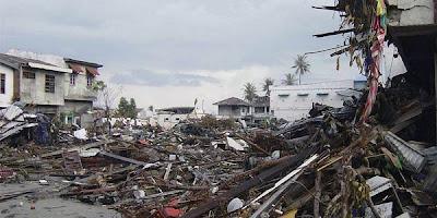 Video Tsunami Mentawai