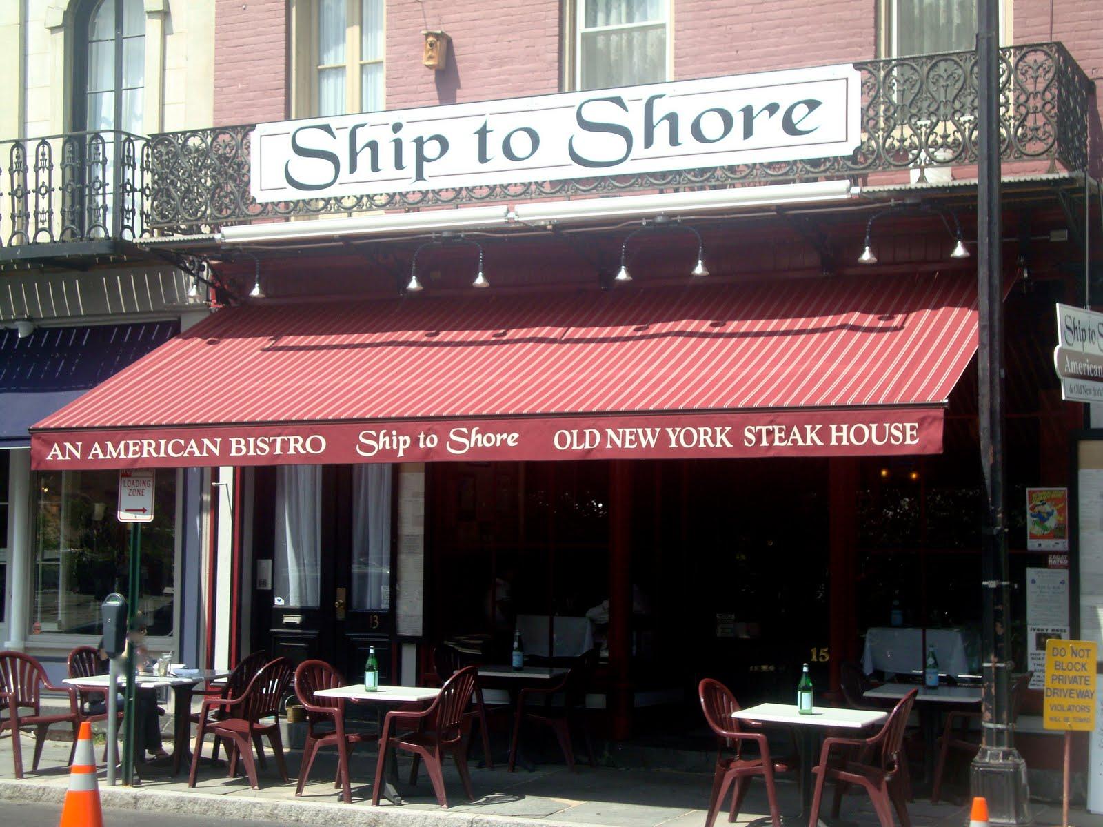 Steakhouse kingston ny