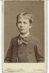 Carl Vilhelm Lange 1884