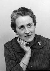 3.002.Grethe Georgia Ipsen Lange (1907-1994) i 1964