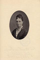Dorothea Stibolt på ukendt tidspunkt