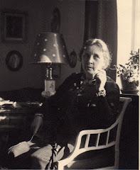Fanny Lovise Ipsen i 1939