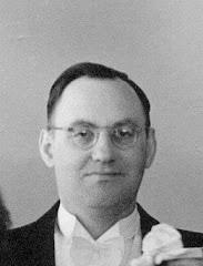 Niels Henrik Kragh ca.1950