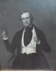 6.005.Carl Vilherlm Lange som ung (før 1839)