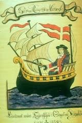 9.085.Søren Rasmussen Munch (1686-1747)