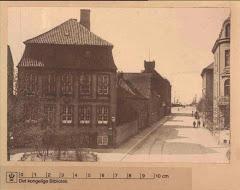 Adolphs Palæ, Christiansgade 2, København