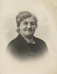 Hylleborg Emilie Kragh, f.Pedersen