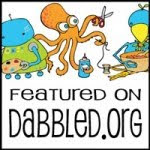 FEATURED ON DABBLED!