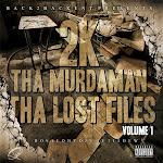 Check My Bros Music, 2K The Mutha Fuckin' Murder Man