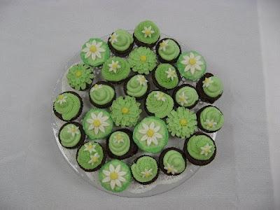 daisy cakes. Daisy cakes (Vanilla