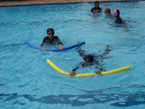 LEARN 2 SWIM IN BANGI