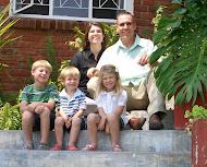 Bradsher Family