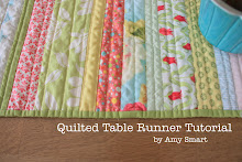 Quick-Method Table Runner