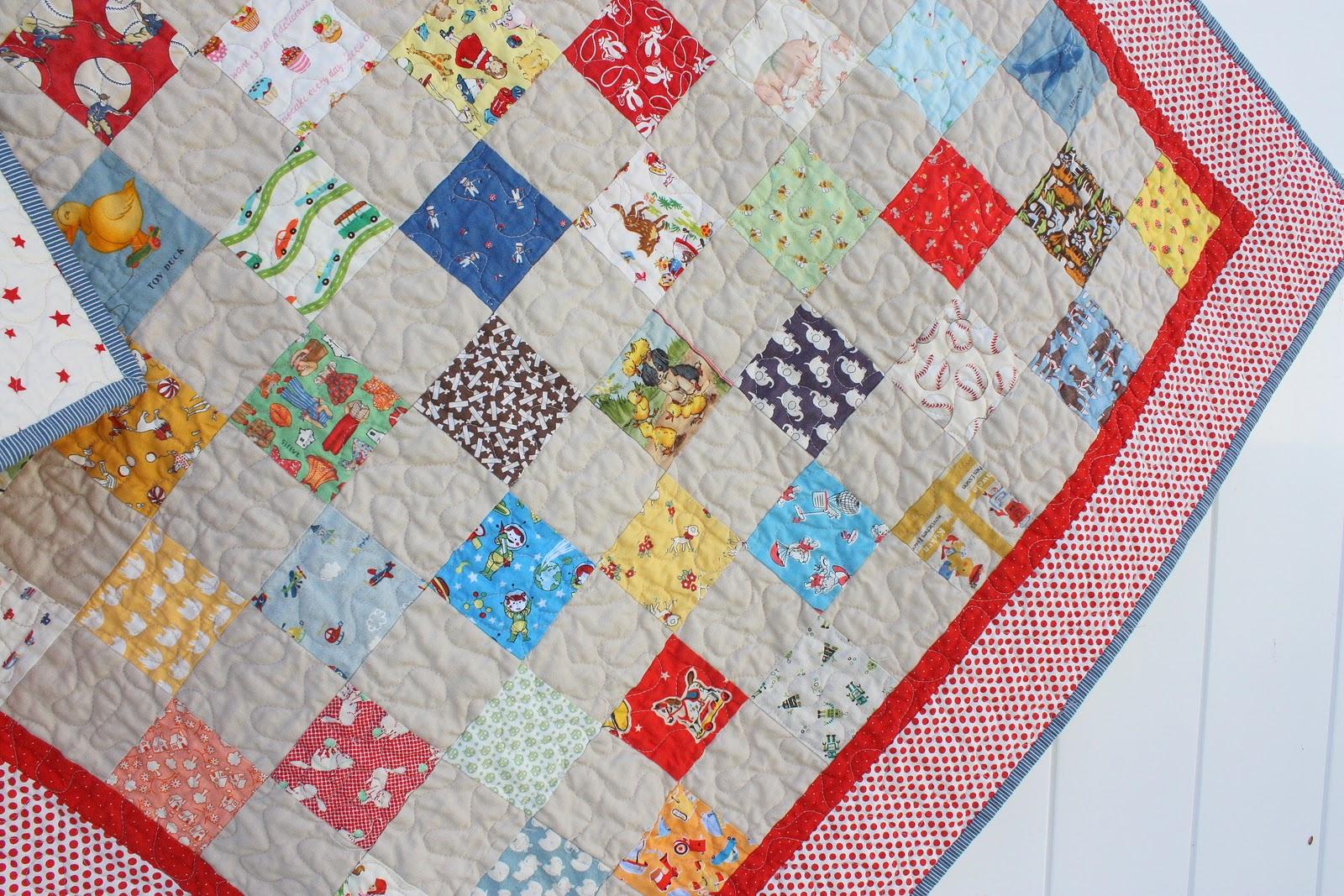 Gramma's Quilts