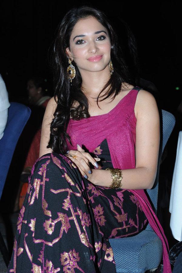 Tamil Actress Tamanna