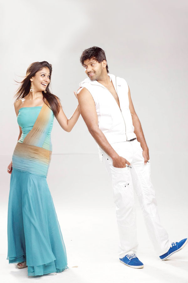 Nene Ambani Movie Stills Aarya Nayanthara