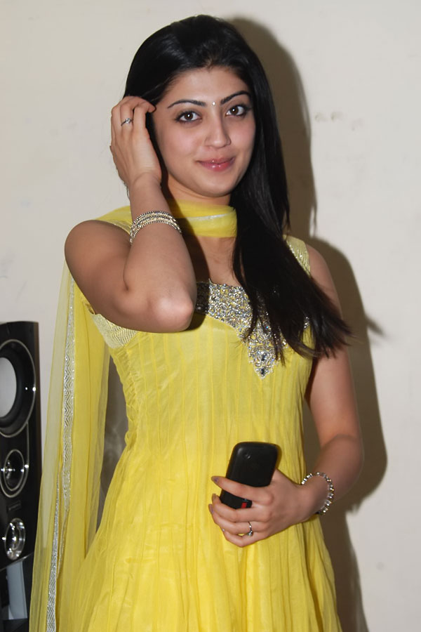 Hot Pranitha New cute looking poses from PCH lucky draw