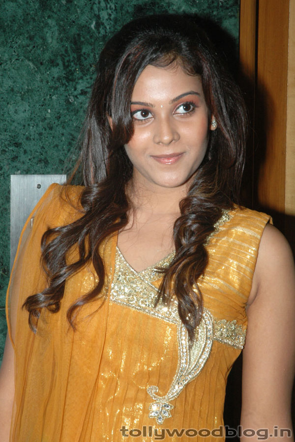 SiK: Chandini new stills at Siddu 2 Tamil movie press meet