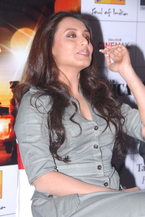 rani mukerjee new hyderabad for no one killed jessica hot images