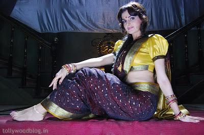 Photos Monica Bedi Hot Stills from Devadasini Telugu Movie wallpapers