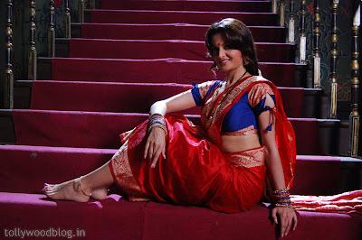 Photos Monica Bedi Hot Stills from Devadasini Telugu Movie cleavage