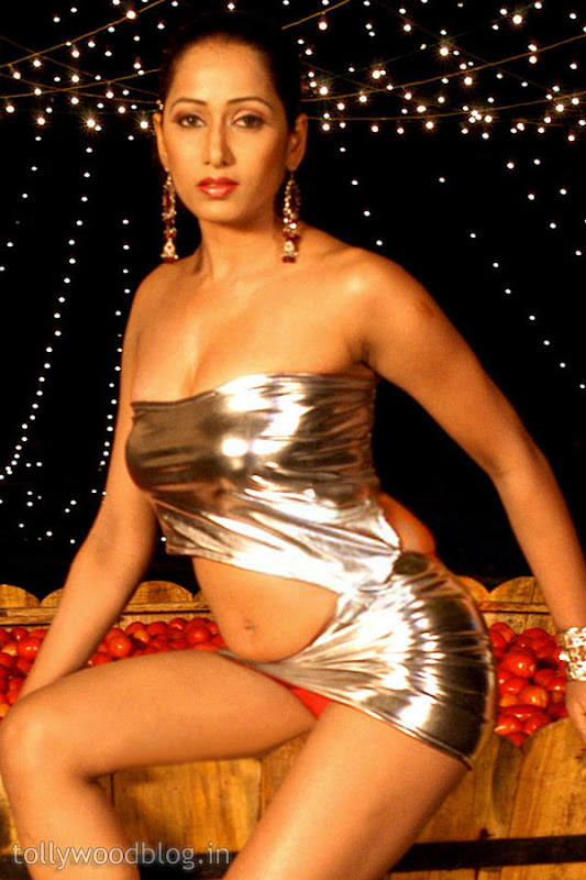 Photos Vidya Rao Hot Stills from A Spicy Item Song gallery pictures