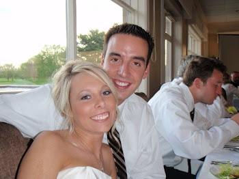 Ben & Courtney