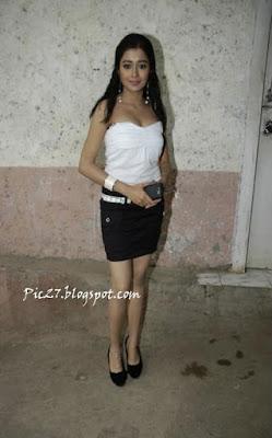 Tina Dutta