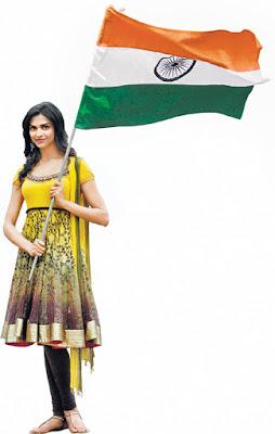 Deepika Padukone's Republic Day Photoshoot