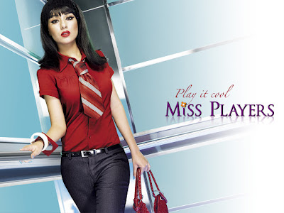 Amrita Rao in Miss Players