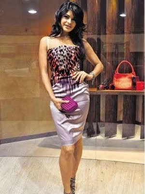 Jacqueline Fernandez at Deepika Gehani's Cocktail Bash