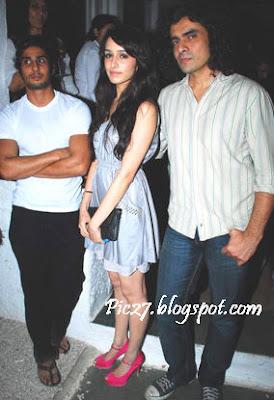 Shakti Kapoor's daughter