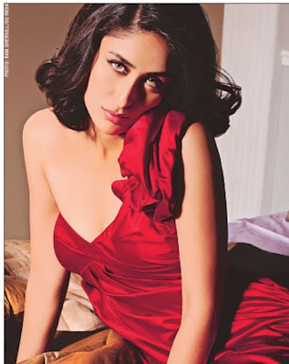 Kareena kapoor on GQ India Magazine